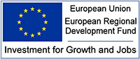 European Regional Development Fund - Investment for Growth and Jobs